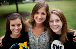 2010: University of Michigan