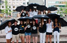 2011: University of Michigan